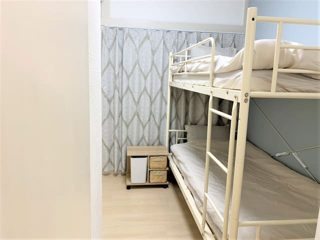 【103】Just renovated!Simple stay 5 mins to Shinjuku