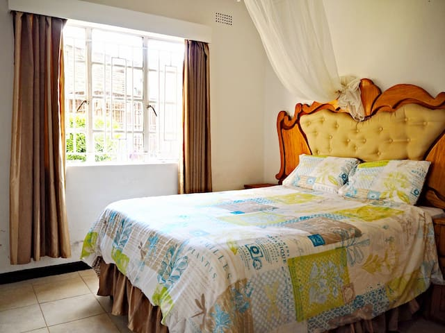 Chinyonga Guesthouse - Blantyre
