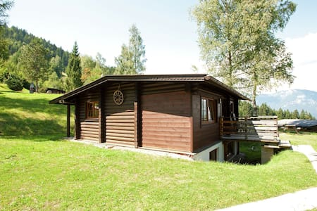Lovely Chalet in Wörgl-Boden with Private Garden