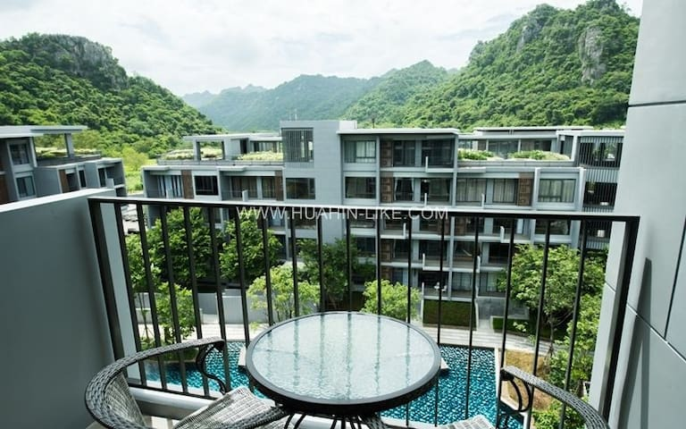 The Valley Khaoyai no.216 (3BR)