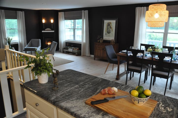 Archbridge - Casual country elegance (entire home)