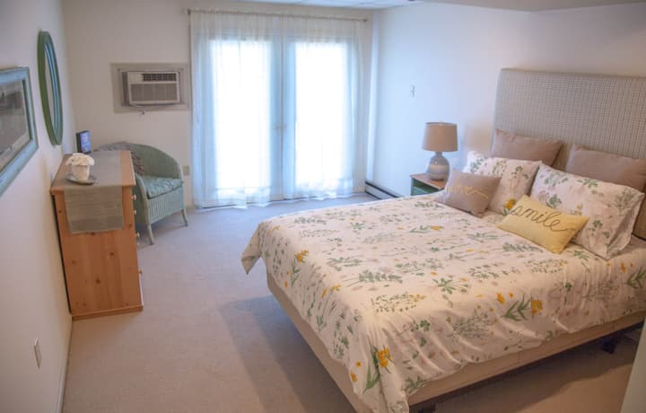 Apartment: Home Sweet Home