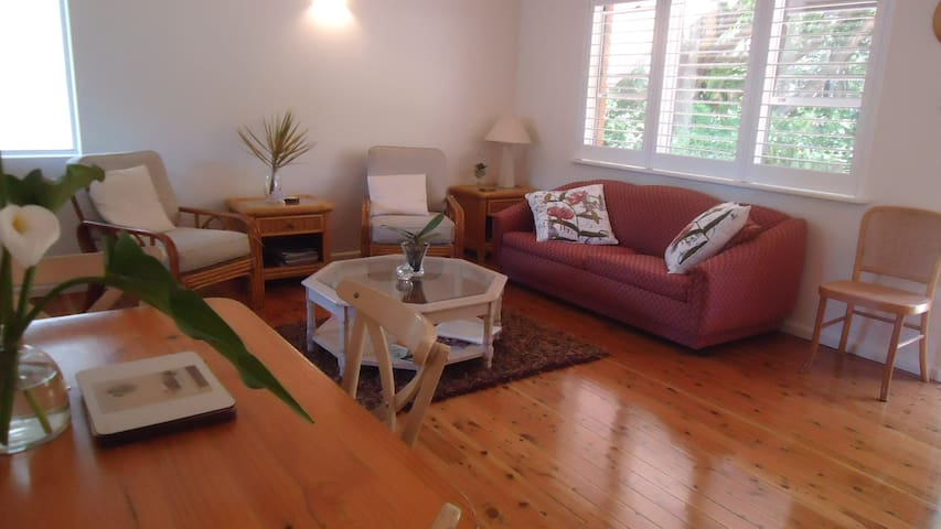 3 bedroom apartment, pets welcome  - Port Macquarie - Apartemen