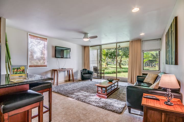 Luxury Renovated Condo at Turtle Bay Resort - Kahuku - Appartement