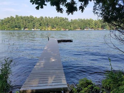 Lilyana's Lake House