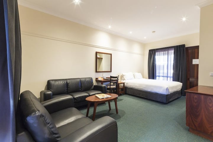 Stay Margaret River-King Room
