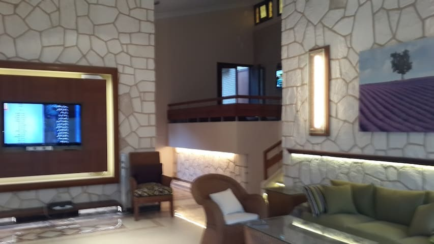 villa in agamy alex - Al Beitash Gharb - Villa