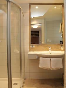 Luxury room, direct in Ischgl - Ischgl - Apartment
