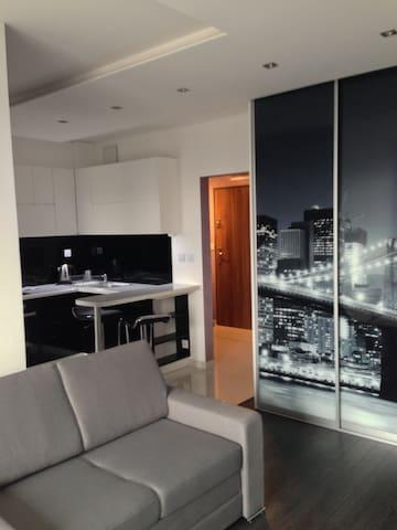 Modern Apartment - Kraków - Apartment