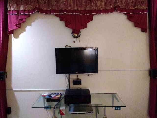 RGW Residence -Dumaguete