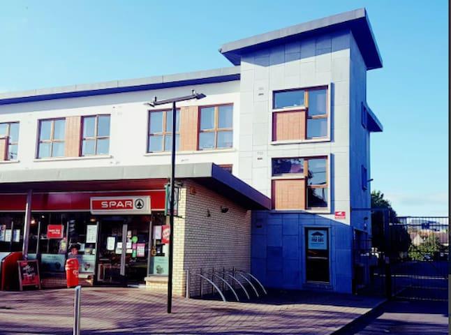 Apartment 42 Room 1 Shanowen Square