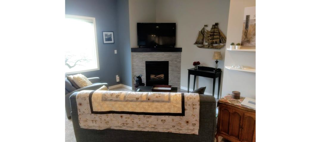 Mountainview BnB - Cozy 1 Bedroom Private Suite