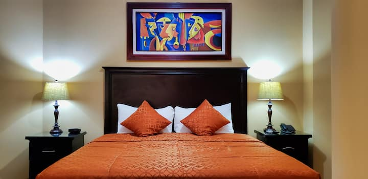 Garden Suite by Papapagayo Golden Palms
