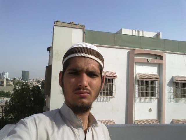 PECHS Nursery Karachi - Karachi - Lägenhet