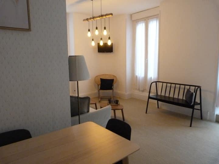 Grand appartement neuf - Port Vieux