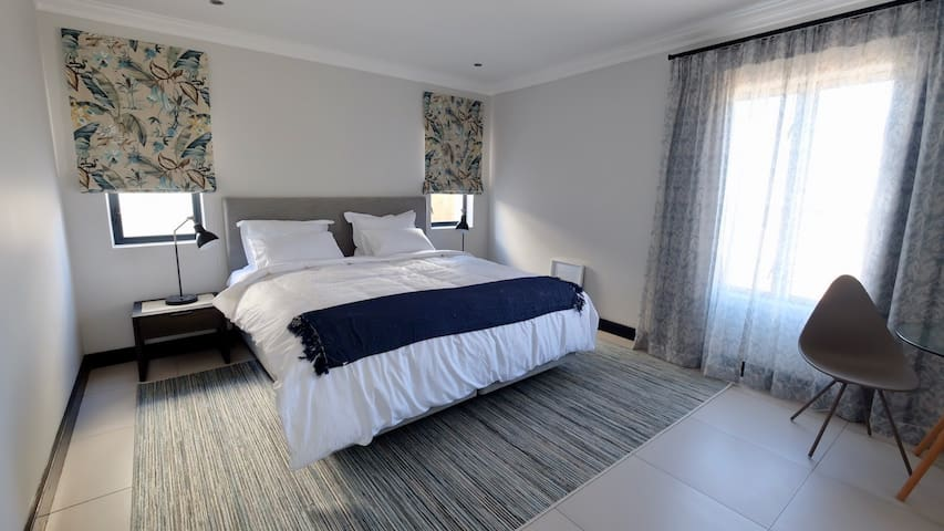 1-bdrm suite in Vineyard Estate w Private Entrance