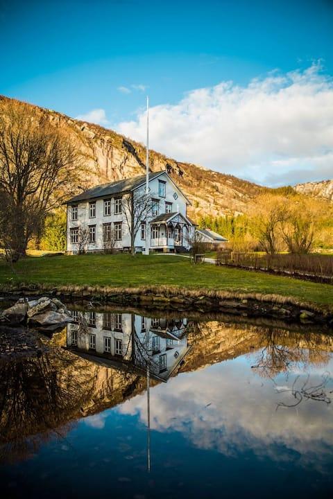 Lurøygården
