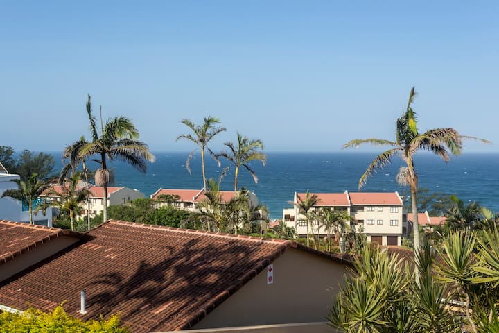 Siesta Le Vista - Dolphin Coast - Flat