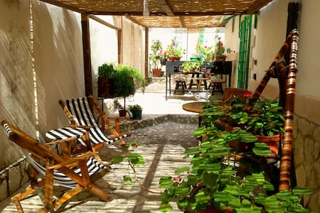 Room totally independent, heart of village - Vieste - Bed & Breakfast
