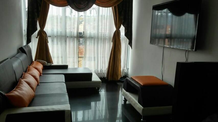 Apartamento Sur - Bogotá