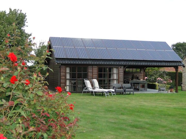 private cottage in Oudenaarde