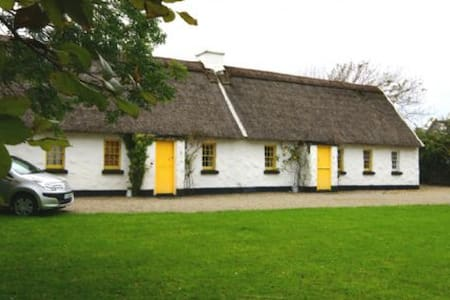 Ballyvaughan Holiday Cottage  3 Bedroom House Sleeps 6 - Ballyvaughan - Casa