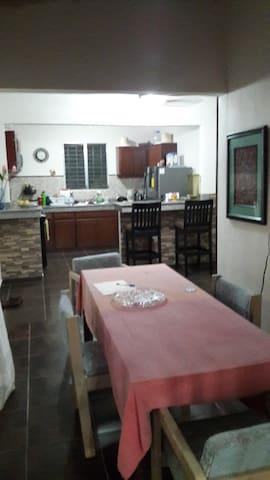 casa de Marquito