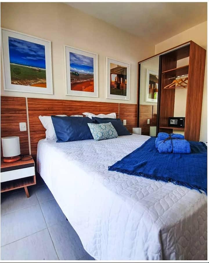Tree Bies Resort Bahia com praia privativa