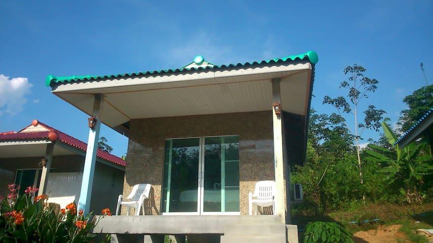 Phusambig Resort - Trang - Villa