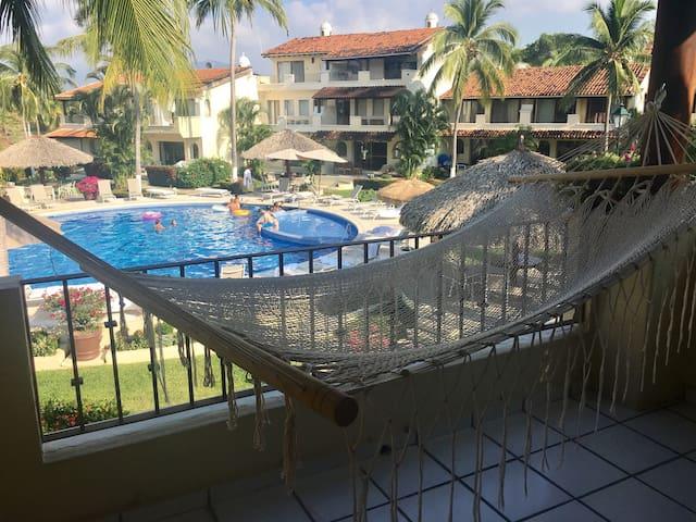Villa ideal para vacaciones Ixtapa - Zihuatanejo Gro. - Ev