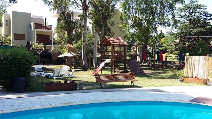 Tilcara Pinamar - Pinamar - Serviced apartment