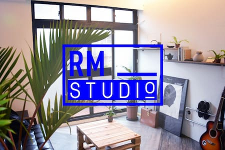 RM Studio A/3 mins MRT City Hall/5 mins TPE 101 - Xinyi District