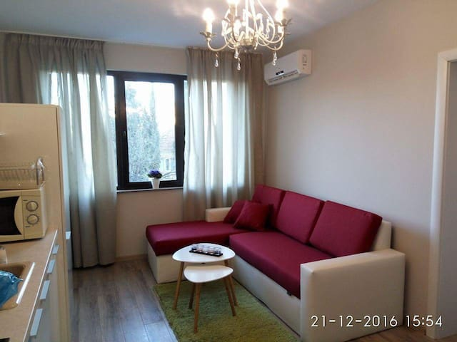 Design and cosy apartment in Stara Zagora - Stara Zagora - Квартира