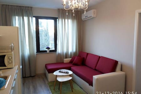 Design and cosy apartment in Stara Zagora - Stara Zagora