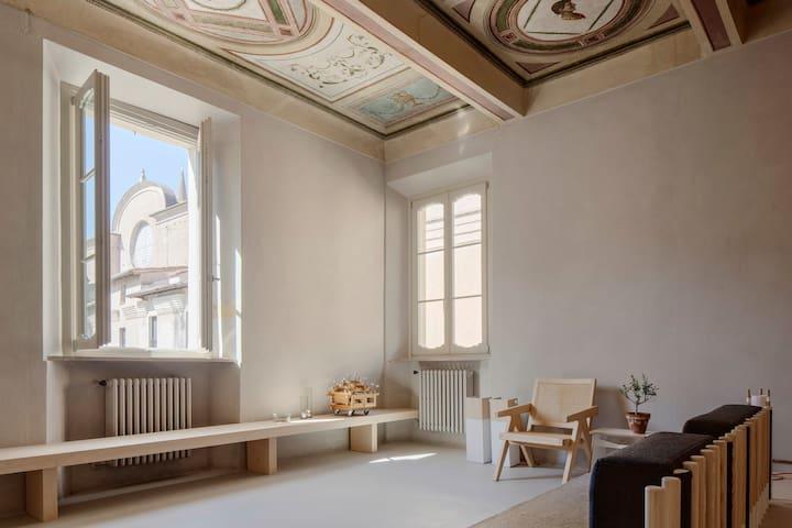 BrolettoUno Apartment