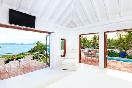 Heaven garden on aside the sea - Villa