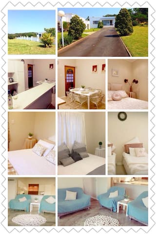 Broncur Self-Catering Beach House