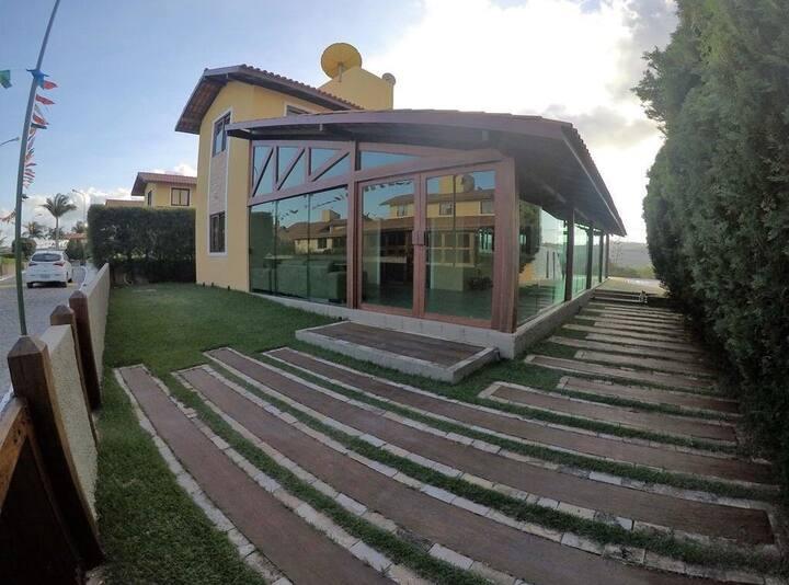 Casa em Gravatá- Privê Buena Vista