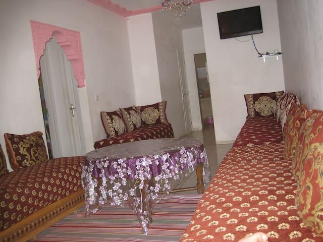 fes berber guest house - Fez - Casa