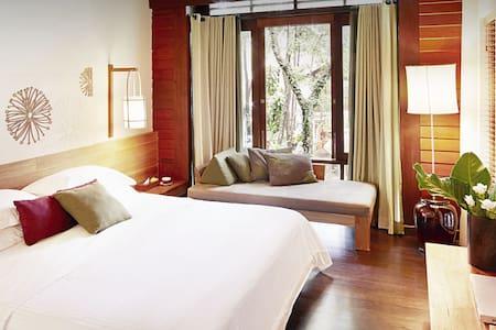 High end Luxury Villa Garden Room Krabi - Ao Nang - 精品酒店