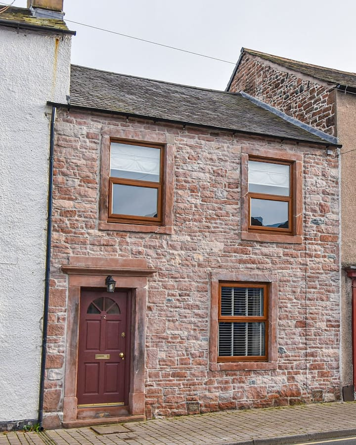Cosy cottage in the heart of Penrith