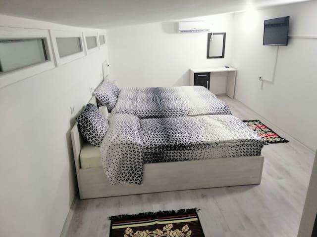 Hotel Praga Ohrid