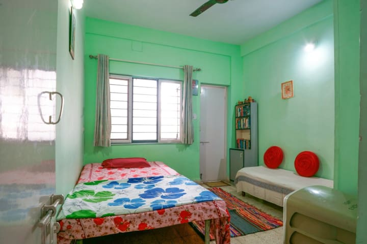 Relaxation room no 1 - Pune - Casa