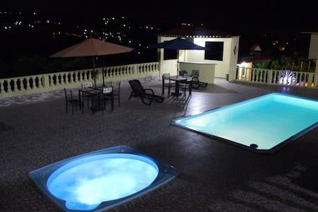 HOTEL CAMPESTRE VILLA ESPERANZA - Silvania - Haus