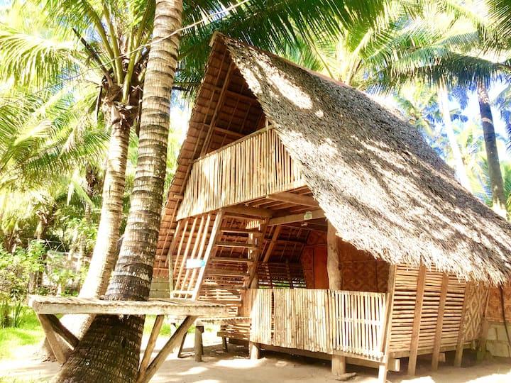 Lola Sayong Eco-Surf Camp - Buenavista, Gubat