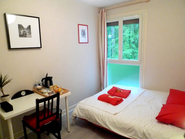 SWEET STOP NEAR CDG, STADE DE FRANCE & PARIS - Tremblay-en-France - Apartment
