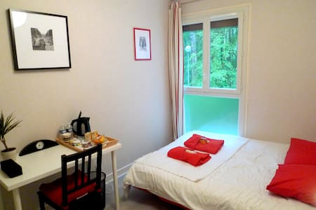 SWEET STOP NEAR CDG, STADE DE FRANCE & PARIS - Tremblay-en-France - Apartamento