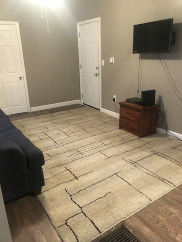 Quaint one bedroom place