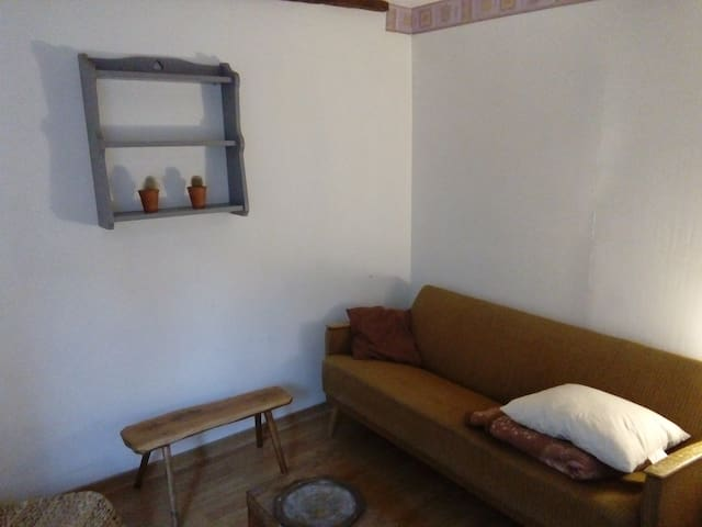 Simple Room - Hégenheim - Rumah