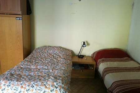 Bed in Shared Room Comfortable for Venice - 帕多瓦 - 独立屋